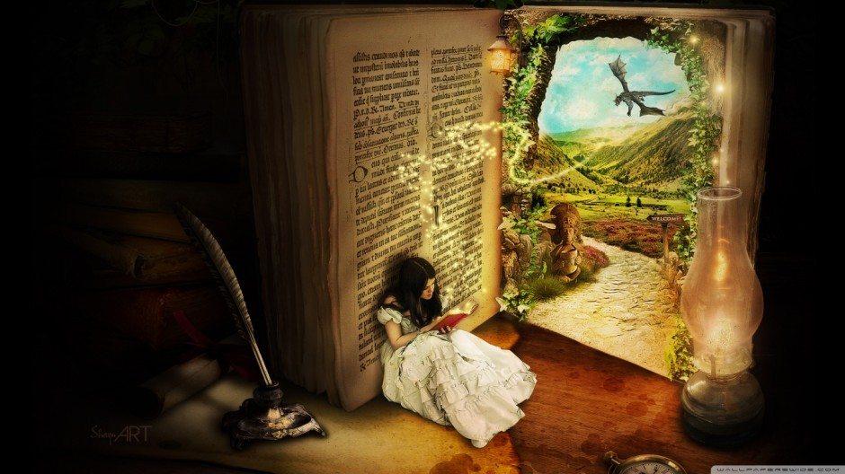 كيف تقرأ رواية
