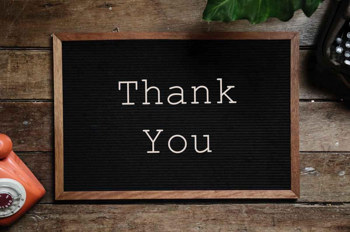 رسالة شكر لكل من زار المدوّنة – شكراًلكم