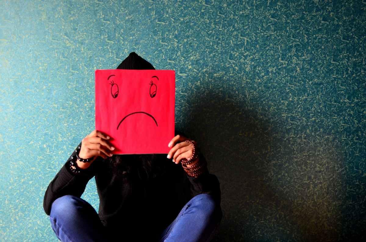 نحتاج أحيانًا إلى كثير منالحُزن!